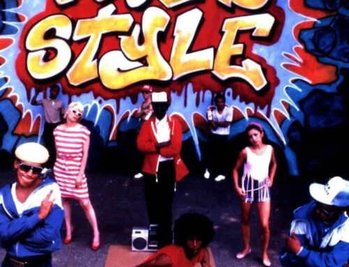 Wild Style: The First Hip Hop Music, Lifestyle and Culture Motion Picture
