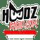 HOODZ RADIO Logo